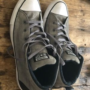 Chuck Taylor All Star Street High Tops
